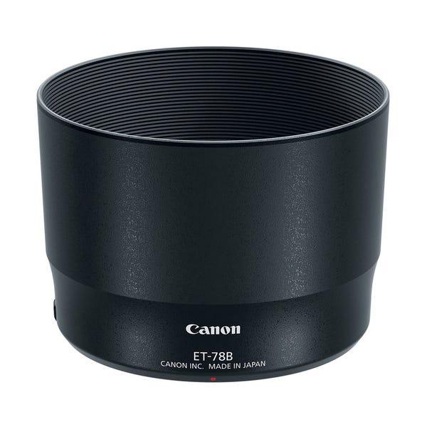 Canon ET-78B Lens Hood