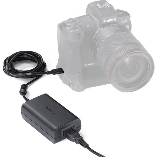 Canon PD-E1 USB Power Adapter