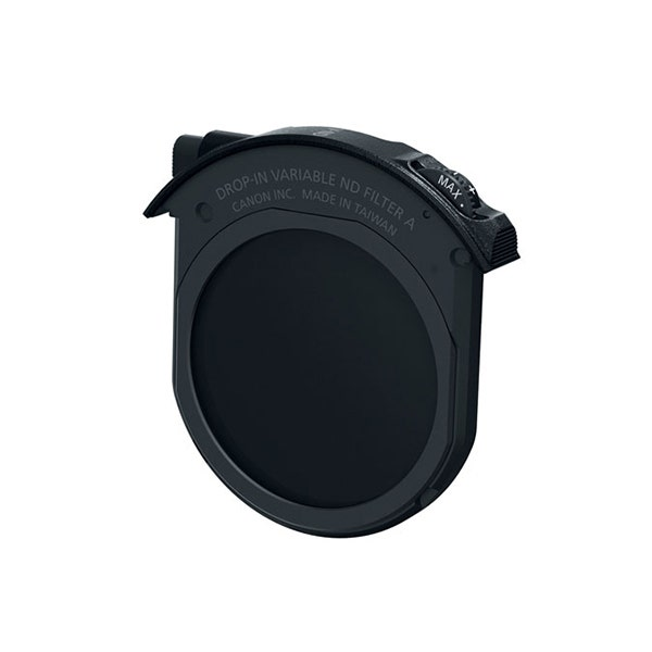 Canon Drop-In Variable Neutral Density Filter A