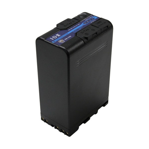 IDX 96Wh System Technology 14.4V Li-Ion Battery for Sony BP-U Mount Cameras