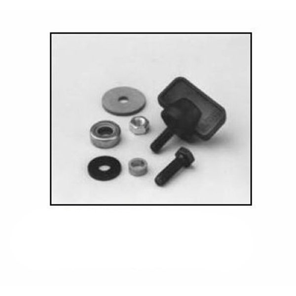 Arri Stirrup Mounting Hardware for 300 and 650 Plus Fresnels