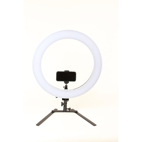 GTX Studio 60W 312 LED Ringlight