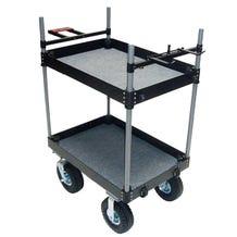 Backstage TR-04 Collapsible Camera Junior Cart (Regular)