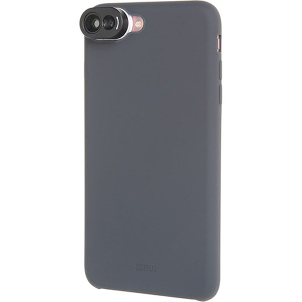 Sirui Protective Case for iPhone 7 Plus - Gray
