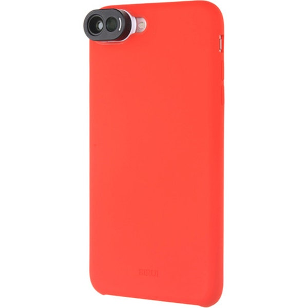 Sirui Protective Case for iPhone 7 Plus - Red