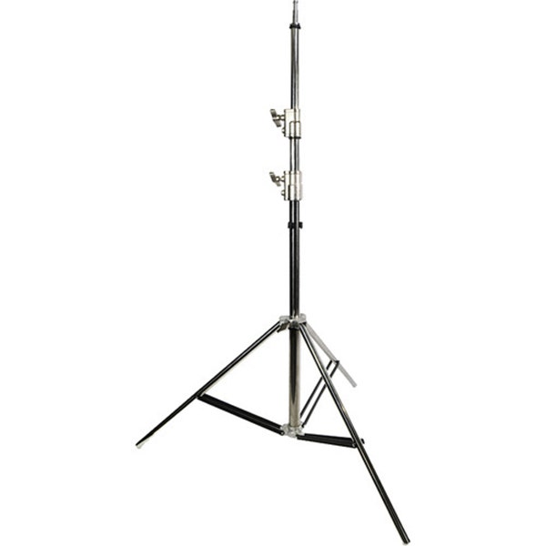 Savage 7' Pro Duty Steel Drop Stand