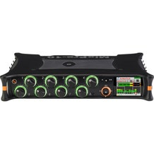 Sound Devices MixPre-10M Recorder & USB Audio Interface for Musicians