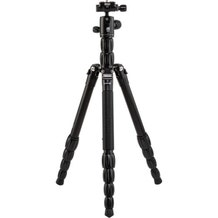 MeFoto BackPacker S Carbon Fiber Travel Tripod (Various Colors)