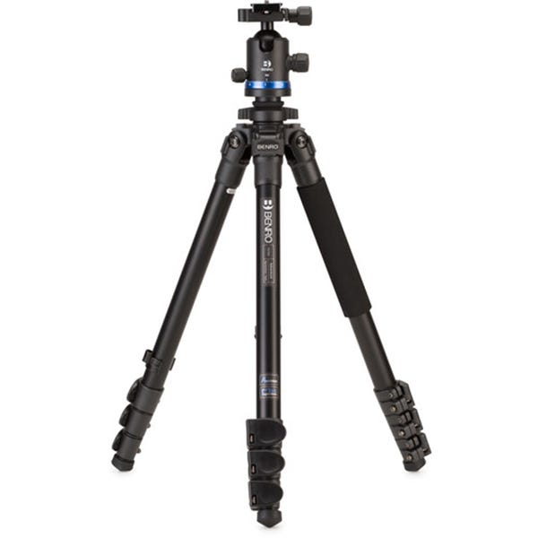 Benro TAD28AIB2 Series 2 Adventure Aluminum Tripod with B2 Ball Head