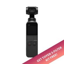 DJI Osmo Pocket Gimbal with 4K Camera