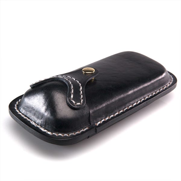 Sekonic C-800 Leather Pouch - Black