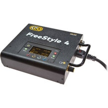 Kino Flo FreeStyle 140 LED DMX Controller for FreeStyle T44 Bulbs - 120 VAC Cord