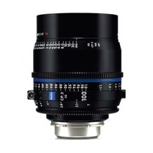 Zeiss CP.3 XD 100mm T2.1 Compact Prime Lens - PL Mount