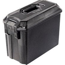 Pelican V250 Vault Case w/o Foam - Black