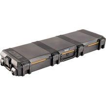 Pelican V800 Vault Case w/ Foam - Black