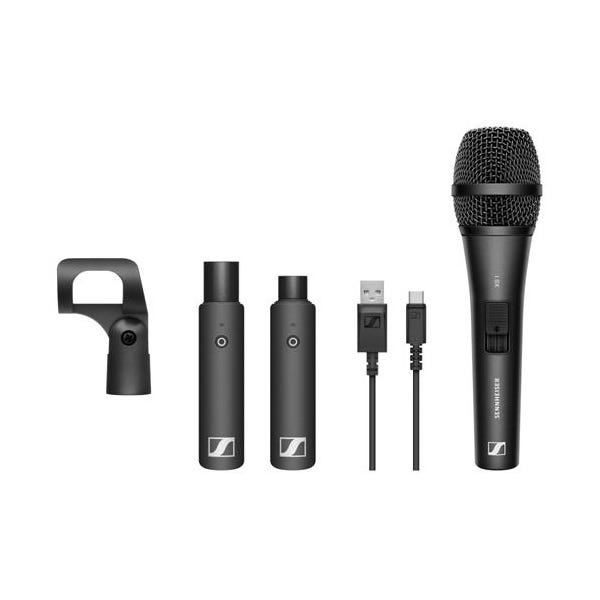 Sennheiser XS Wireless Digital Vocal Set