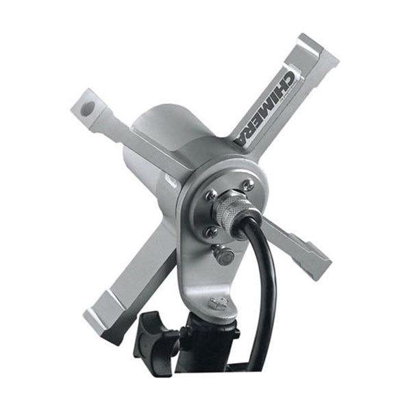 Chimera Speed Ring with Mogul/Household Socket - USA Plug
