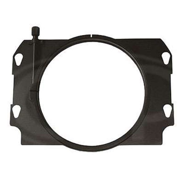Arri LMB-5 80mm Clamp-On Adapter. 333932