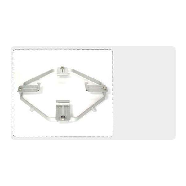 """Chimera Daylite Junior Adjustable Speed Ring 18 1/2"""" - 31"""", NO 9925"""