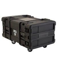 "SKB 6U Industrial Shock Rack - 30"" Shipping Case"