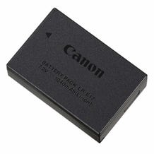 Canon LP-E17 Lithium-Ion Battery (7.2V, 1040mAh)