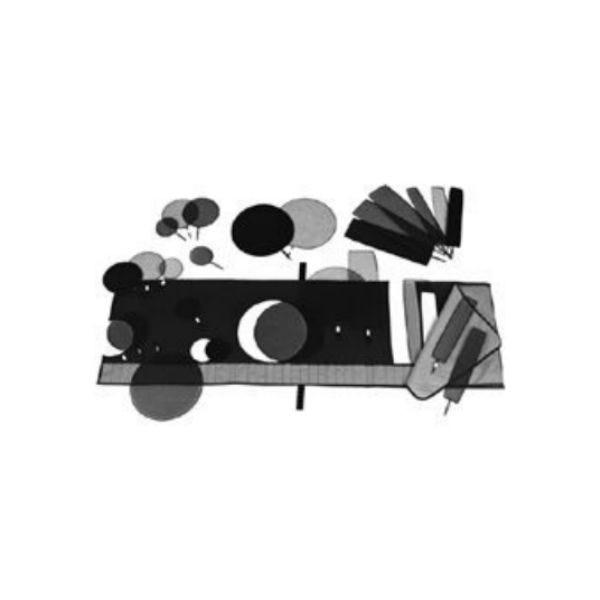 Matthews Studio Equipment Dot and Finger Kit