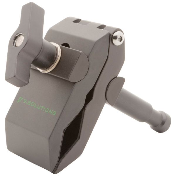 """9.Solutions Python Clamp with 5/8"""" Pin"""