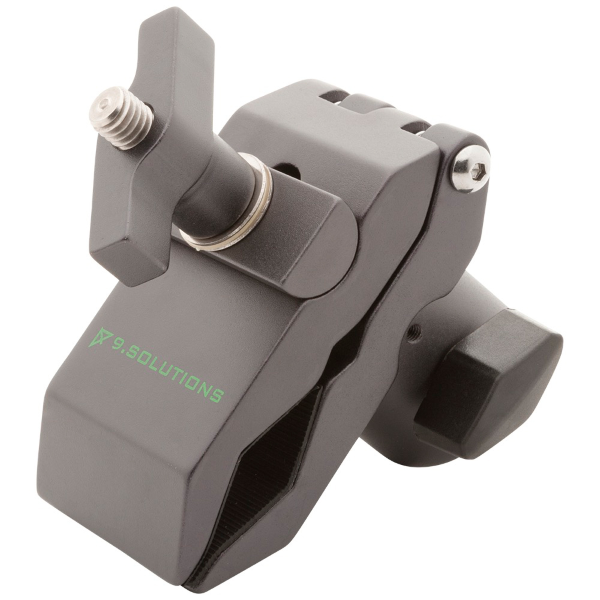 9.Solutions Python Clamp with Snap-In Socket