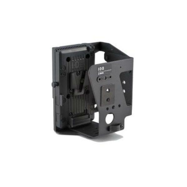 IDX Wireless Receiver Mounting Bracket. A-MWR