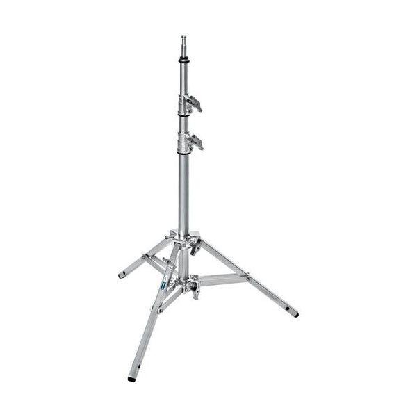 Avenger 5.75' Baby Stand 17 w/ Leveling Leg - Double Riser
