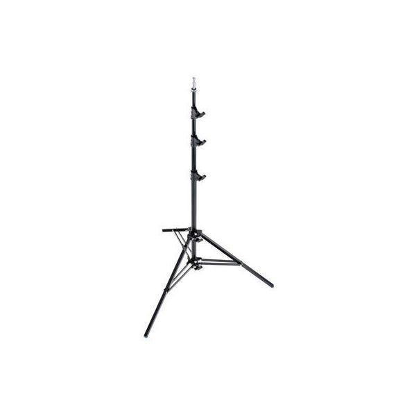 Manfrotto Avenger 13' Baby Steel Stand 40 with Leveling Leg - Triple Riser