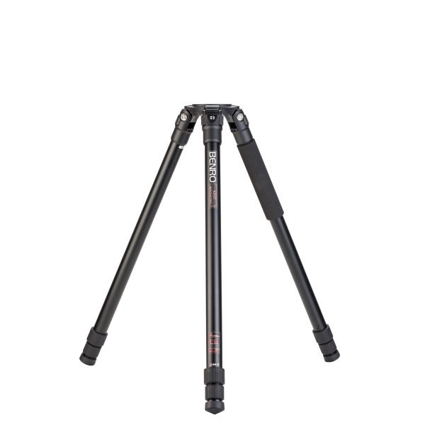 Benro A373T Single Tube 75mm Bowl Aluminum Tripod