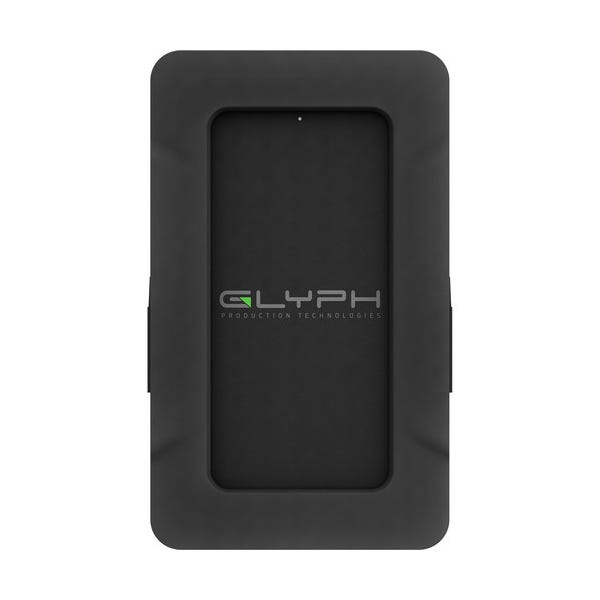 Glyph Technologies 500GB Atom Pro NVMe Solid-State Drive