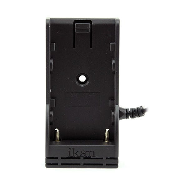 """Ikan Sony """"L"""" Battery Adapter for V5600 AC107S"""