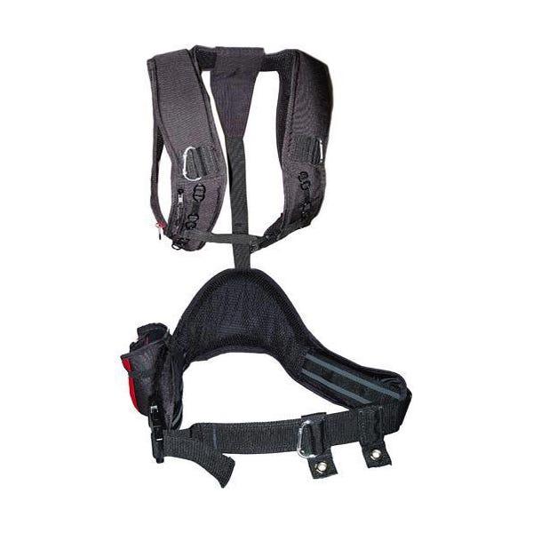 Porta Brace Audio Harness & Belt - Large
