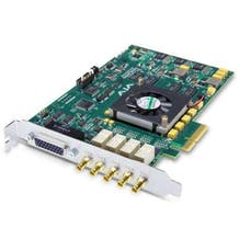 AJA Corvid 24 2nd Gen PCIe 4-Channel I/O with Bypass, Independent Control with No Cable