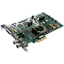 AJA OEM-LHi HD/SD 10-Bit Digital & 12-Bit Analog PCIe Card, HDMI I/O PCIe with No Cable
