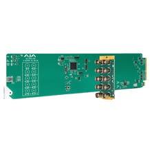 AJA OG-3GDA-1x9 openGear 1x9 3G-SDI Reclocking DA