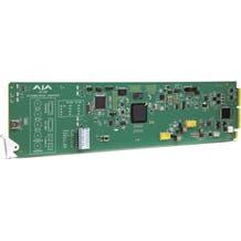 AJA OG-ROI-DVI openGear DVI to 3G-SDI Scan Converter