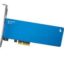 Angelbird Wings MX2 512GB PCIe x2 M.2 SSD