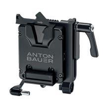 Anton Bauer Micro Battery Slide Pro for Sony FX6 Cinema Camera - V Mount