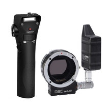 Aputure DEC Vari-ND Wireless Lens Adapter - EF/EF-S to E-Mount