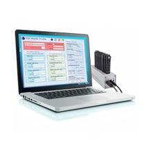 Apricorn Aegis Configurator Software with 10-Port USB 3.0 Type-A Hub (USB Key)