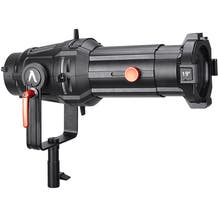 Aputure Spotlight Mount Set with 19° Lens