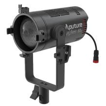 Aputure Light Storm 60D 60W Daylight-Balanced Adjustable Focusing Light