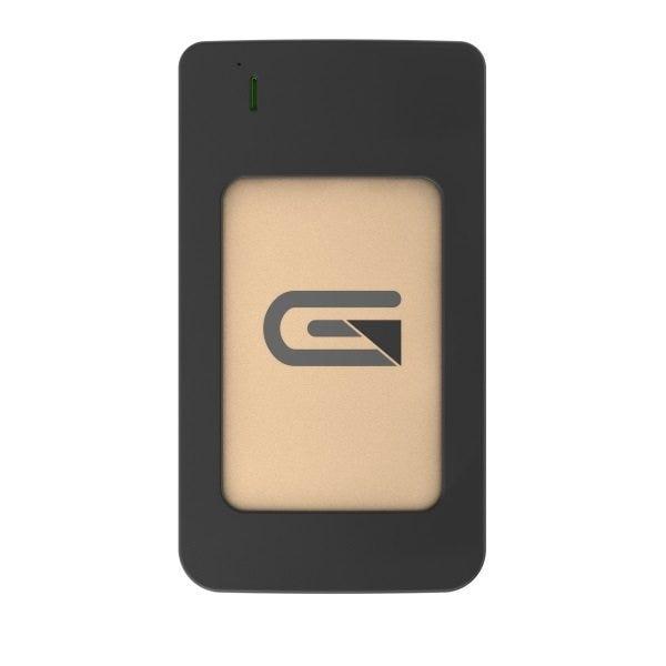 Glyph Atom RAID Gold