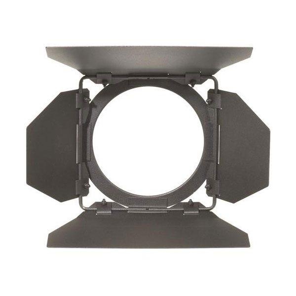 Arri 4 Leaf Barndoor Set for 300W Fresnel, 125W HMI, 200W Pocket PAR