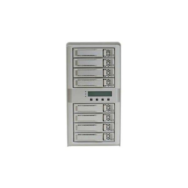 ARC-8040(8-Bays 6Gb/s SAS to SAS RAID Subsystem)