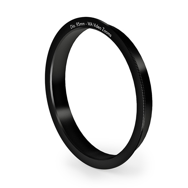 Arri R5 Reduction Ring - 100mm-95mm Wide Angle