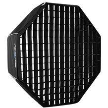 ARRI DoPchoice 40-Degree SNAPGRID for SkyPanel S30 Octa 4 Softbox